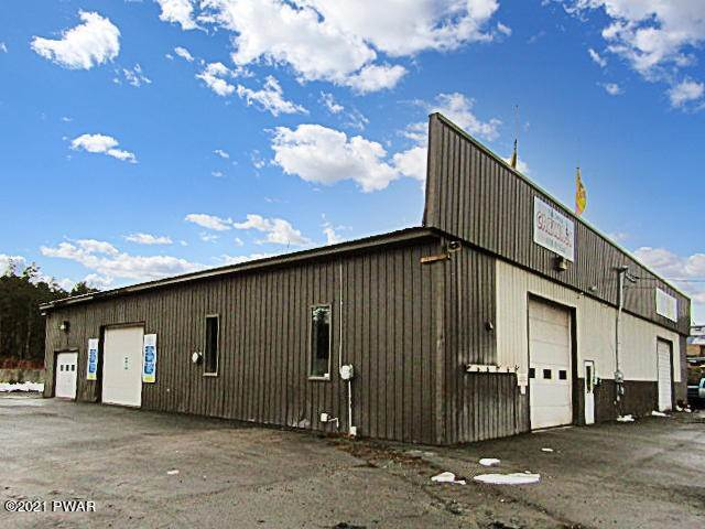 12. Commercial for Sale at 1079 Texas Palmyra Hwy Honesdale, Pennsylvania 18431 United States