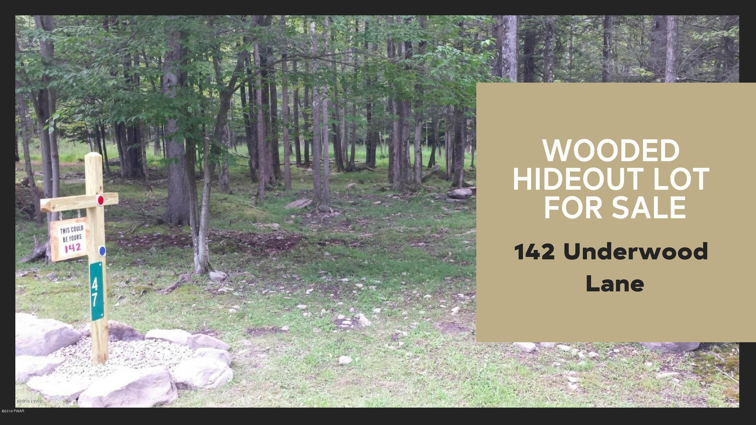 15. Land for Sale at 47 Underwood Ln Lake Ariel, Pennsylvania 18436 United States