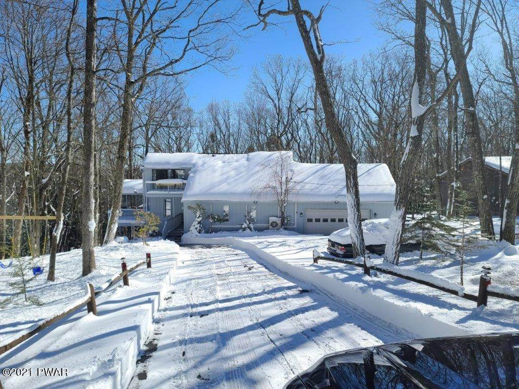 Property for Sale at 119 Washington Dr Lords Valley, Pennsylvania 18428 United States