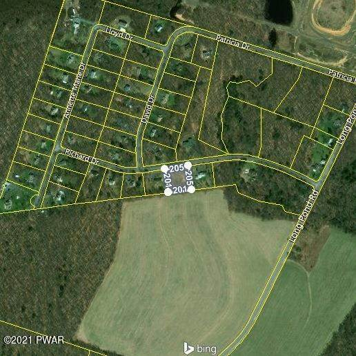 2. Land for Sale at Lot 7 Richard Dr Long Pond, Pennsylvania 18334 United States