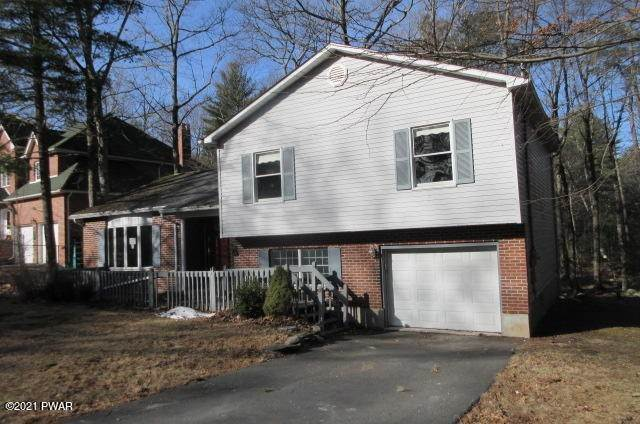 2. Single Family Homes for Sale at 146 Doe Dr Dingmans Ferry, Pennsylvania 18328 United States