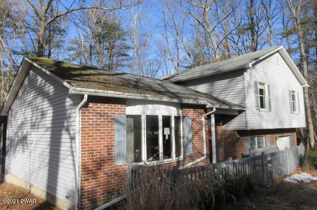 3. Single Family Homes for Sale at 146 Doe Dr Dingmans Ferry, Pennsylvania 18328 United States