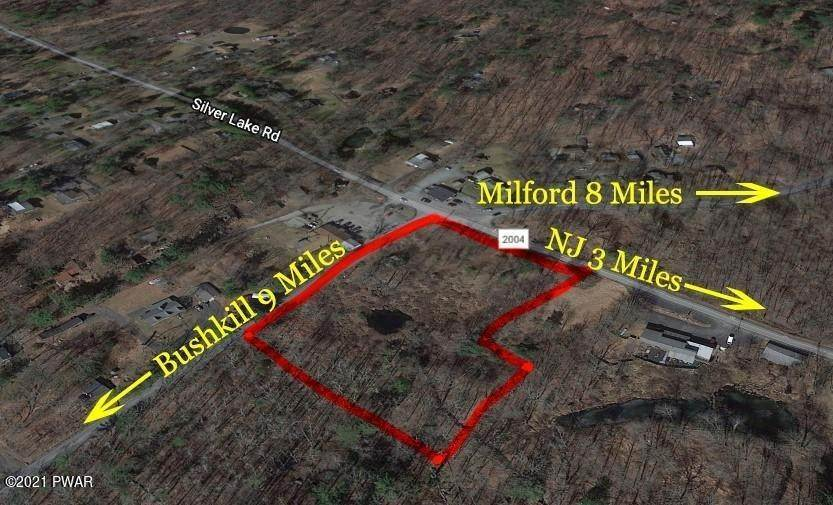 Land for Sale at 992 Milford Rd Dingmans Ferry, Pennsylvania 18328 United States