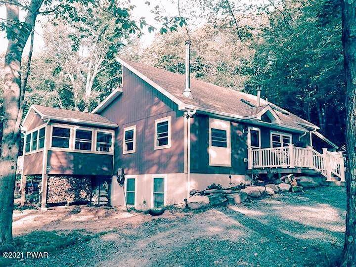 Property for Sale at 111 View Dr Greentown, Pennsylvania 18426 United States