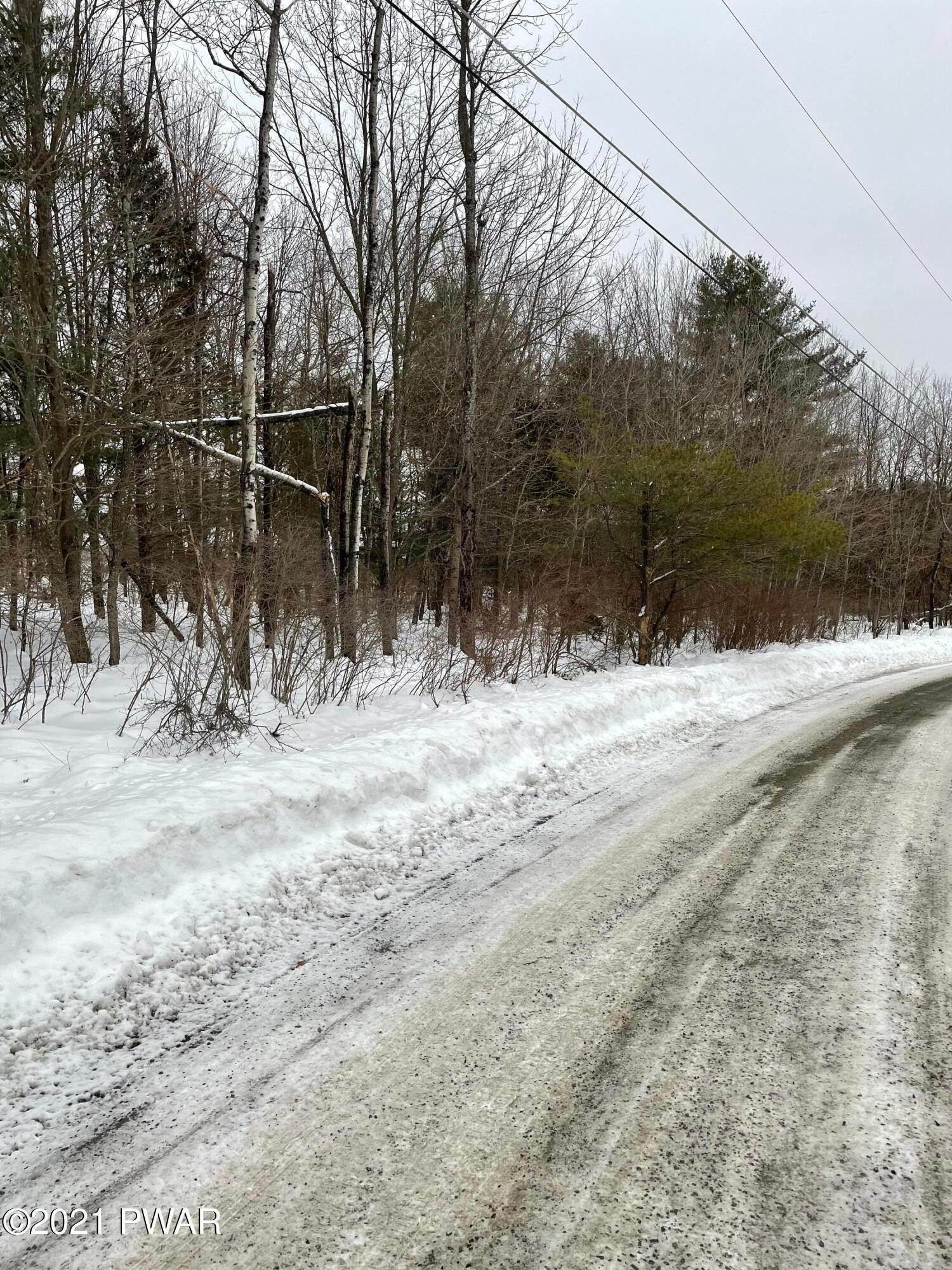 5. Land for Sale at Cabin Ridge Rd Hawley, Pennsylvania 18428 United States