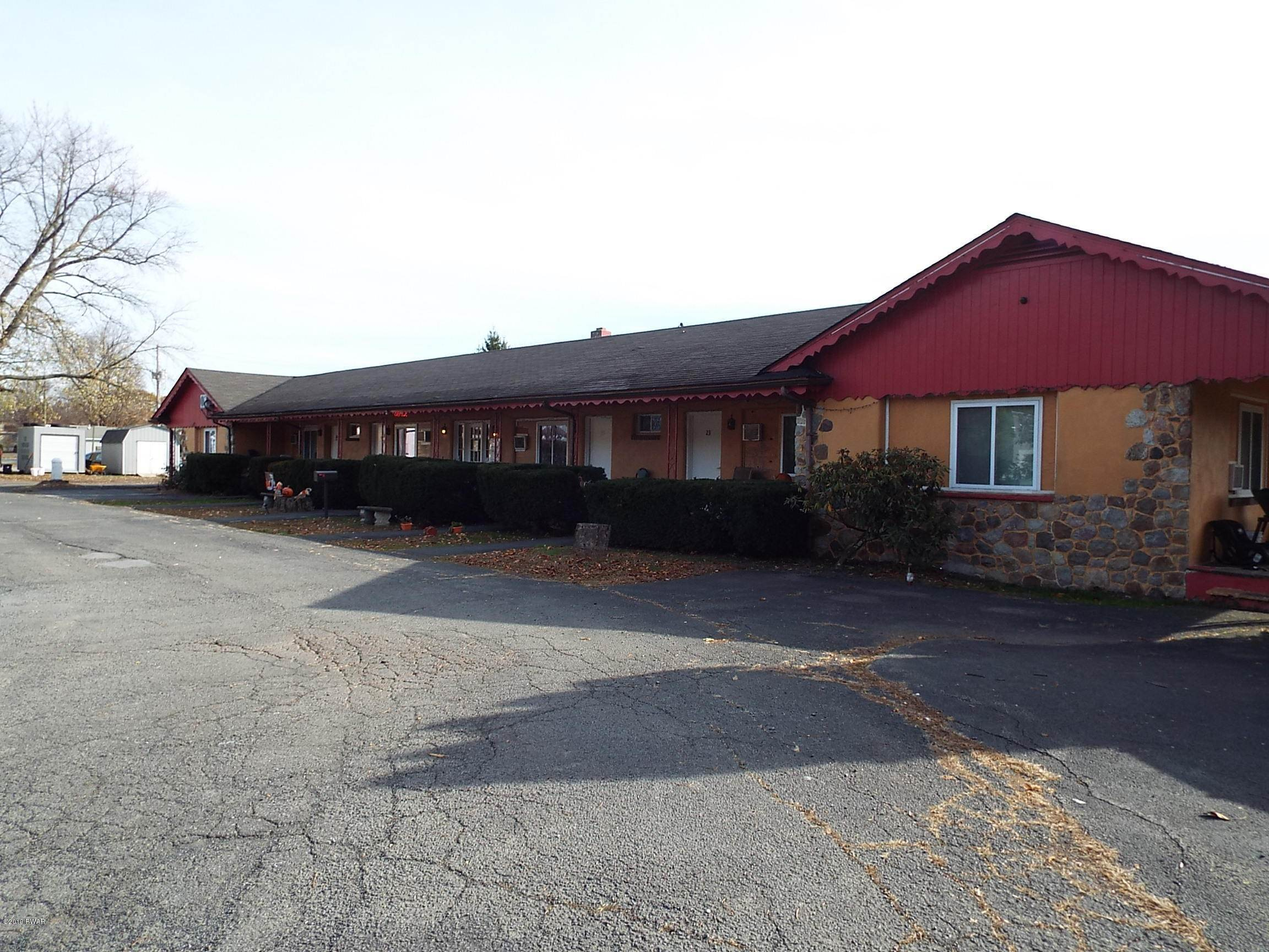 Commercial for Sale at 1030 Pennsylvania Ave Matamoras, Pennsylvania 18336 United States