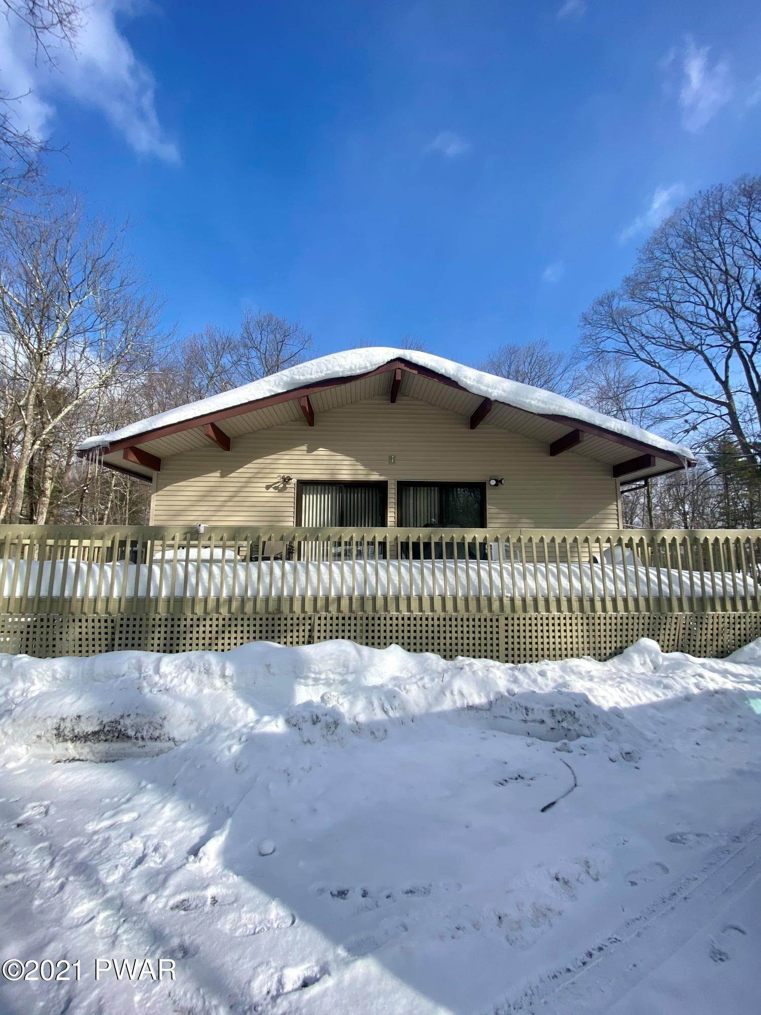 Property for Sale at 178 Hawthorne Dr Milford, Pennsylvania 18337 United States