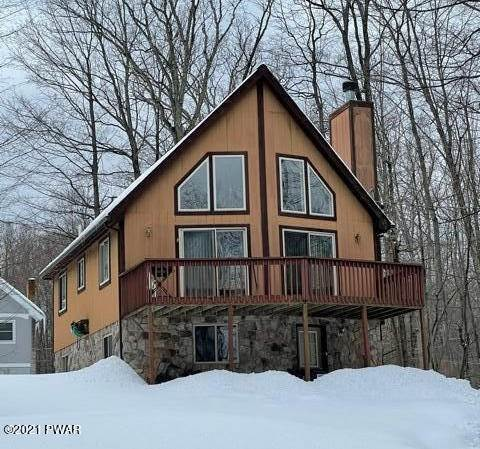 Single Family Homes for Sale at 156 Mountain Lake Dr Dingmans Ferry, Pennsylvania 18328 United States