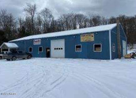 Commercial for Sale at 150 Deacon Hill Rd Lake Ariel, Pennsylvania 18436 United States
