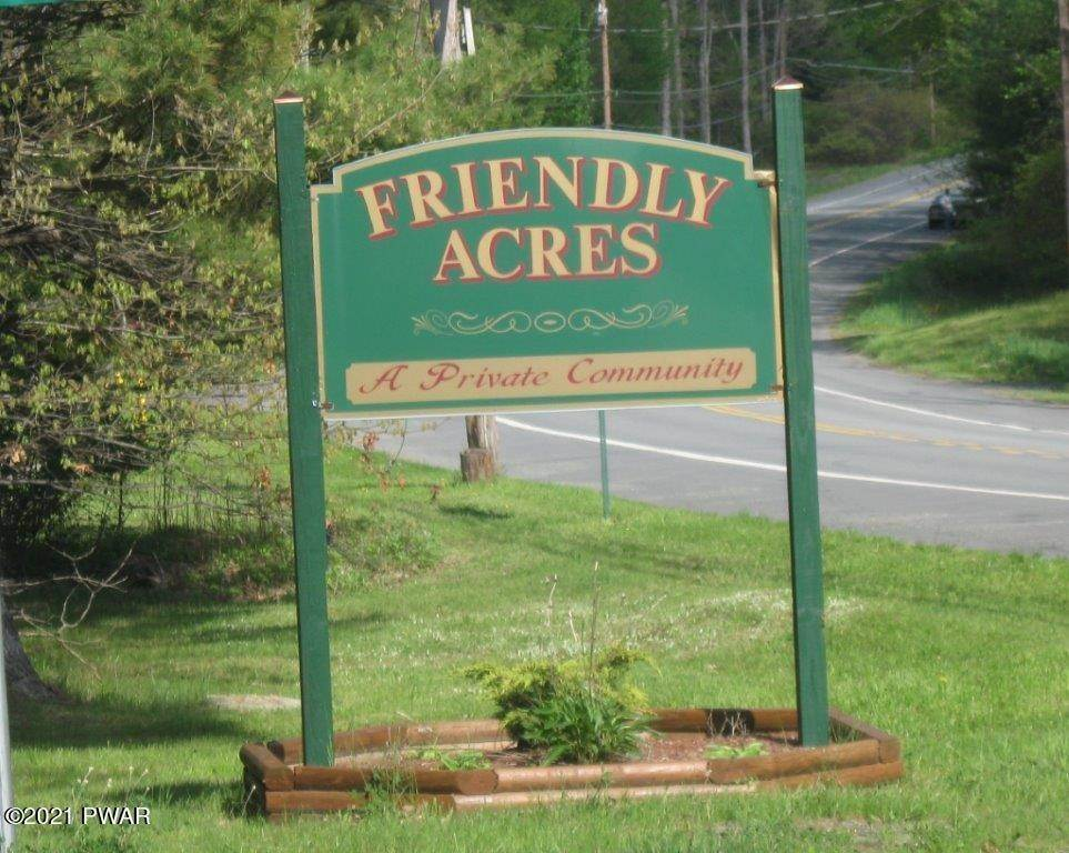 Property for Sale at Lot #107 Center Trl Hawley, Pennsylvania 18428 United States