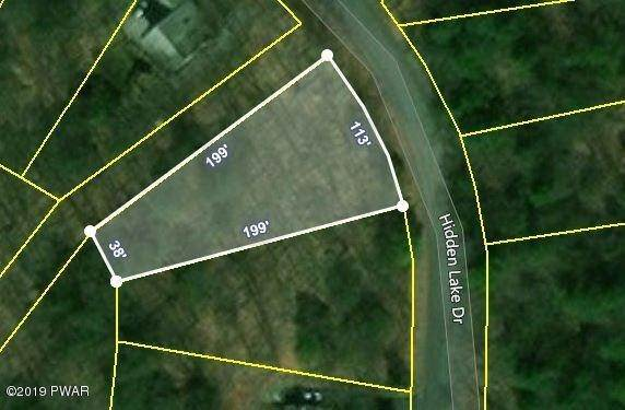 Property for Sale at 3668 Hidden Lake Dr Lake Ariel, Pennsylvania 18436 United States