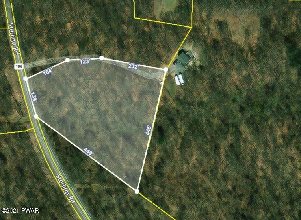 Land for Sale at E Rockville Ct Newfoundland, Pennsylvania 18445 United States