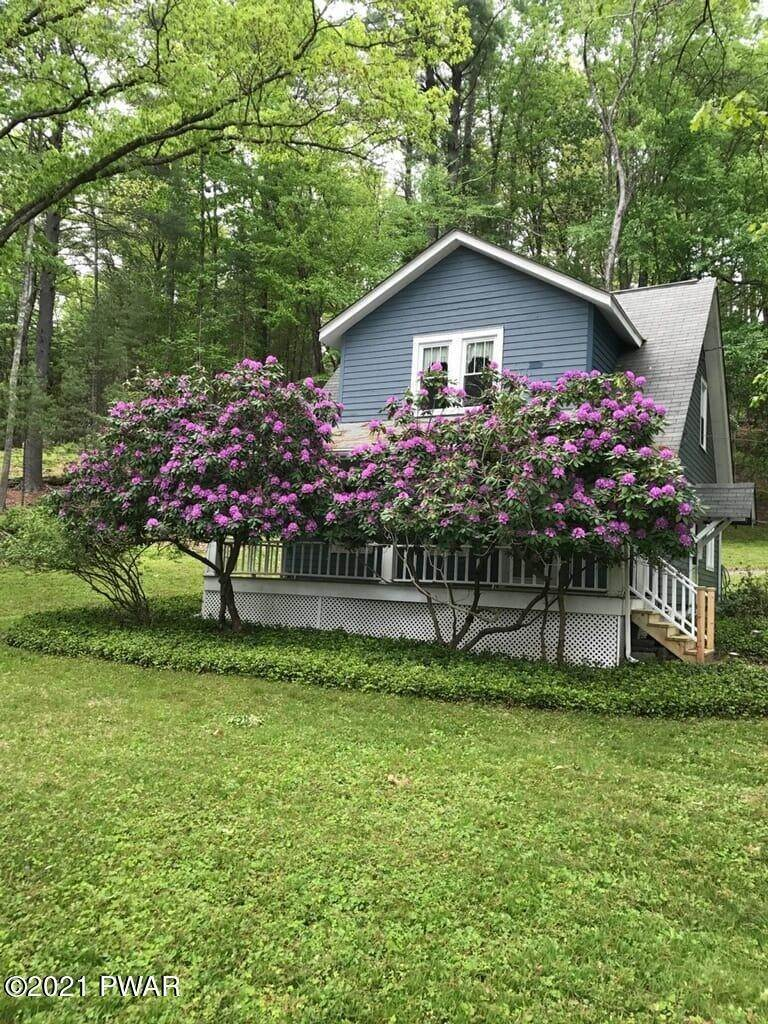 Property for Sale at 30 Barryville - Yulan Rd Barryville, New York 12719 United States