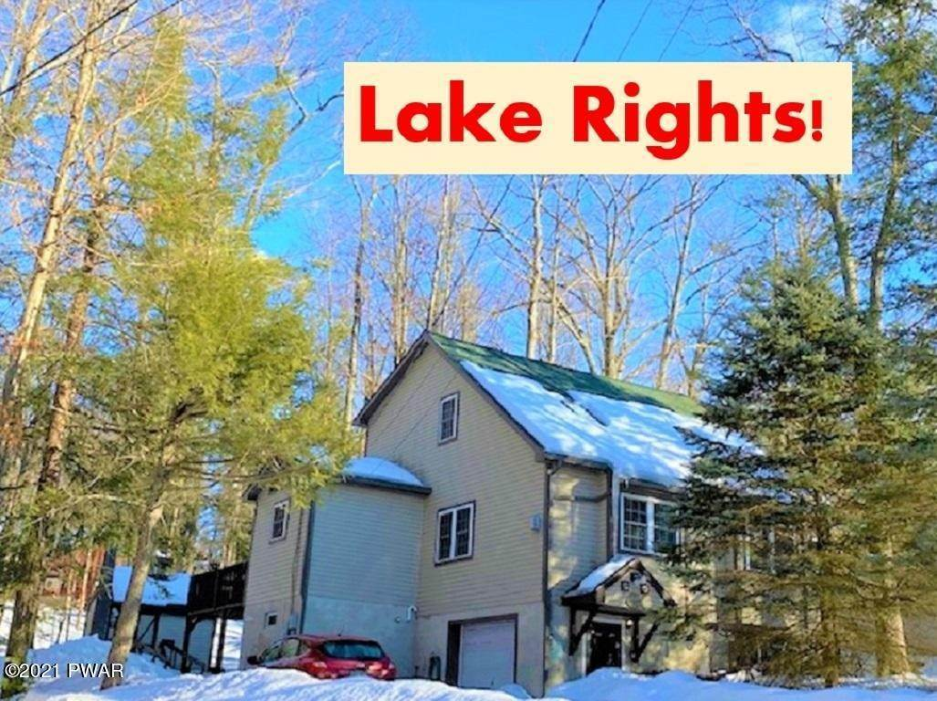 Property for Sale at 1046 Rainbow Dr Lake Ariel, Pennsylvania 18436 United States