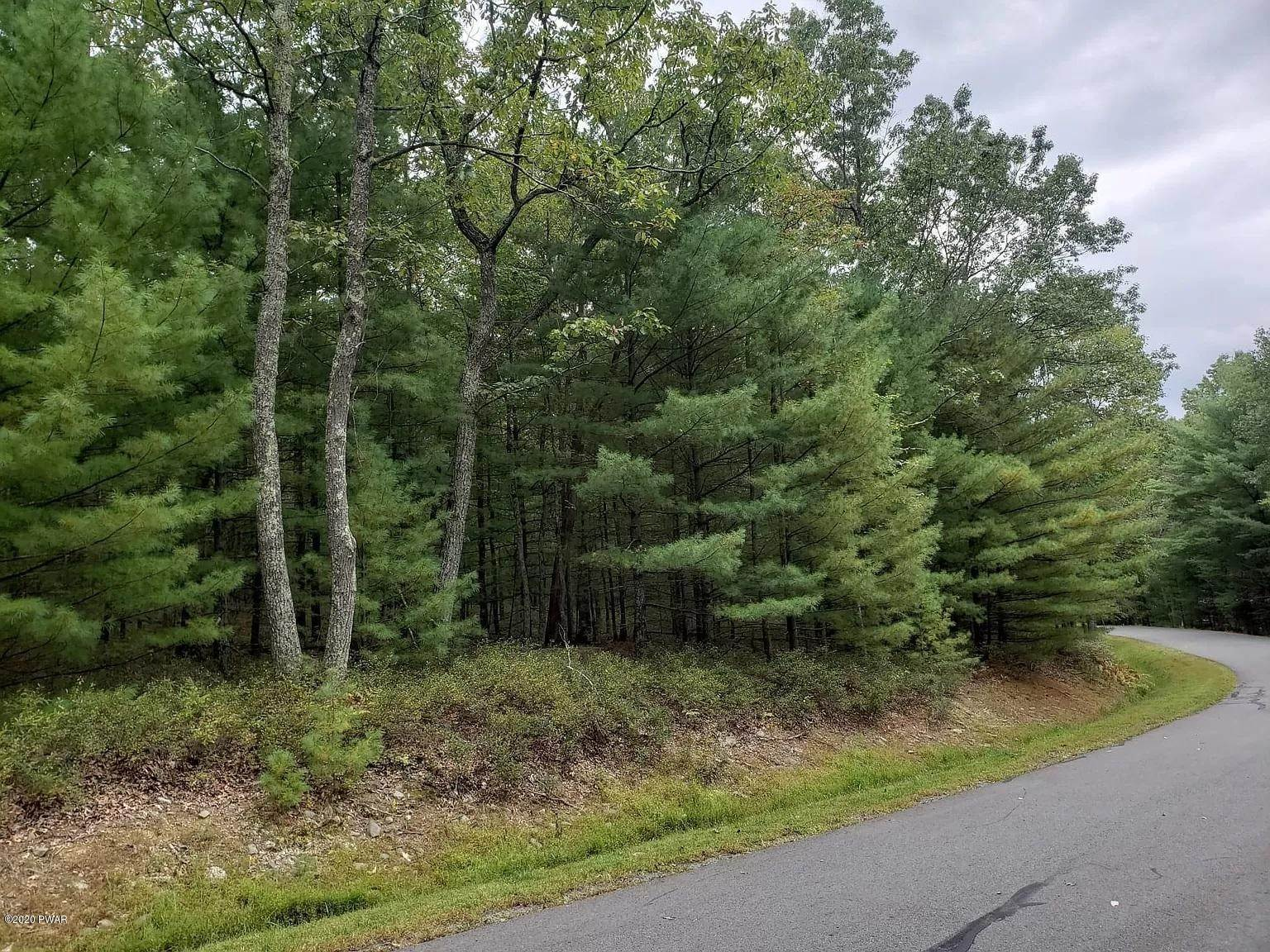 2. Land for Sale at Lot 110 Kinsale Ln Dingmans Ferry, Pennsylvania 18328 United States