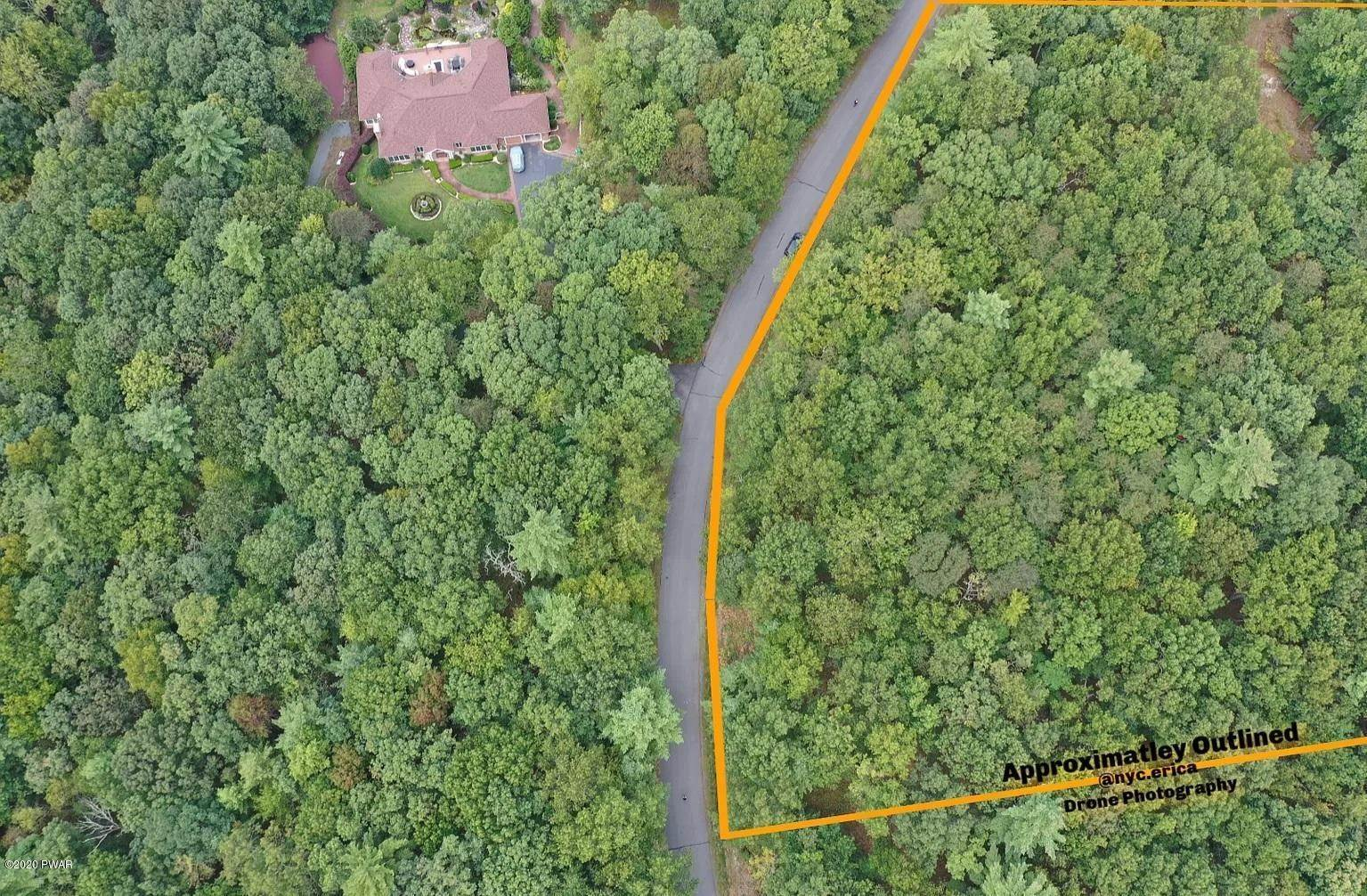 5. Land for Sale at Lot 110 Kinsale Ln Dingmans Ferry, Pennsylvania 18328 United States
