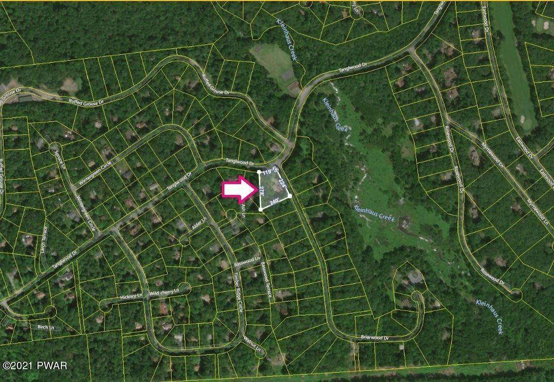 28. Single Family Homes for Sale at 185 Tanglwood Dr Greentown, Pennsylvania 18426 United States