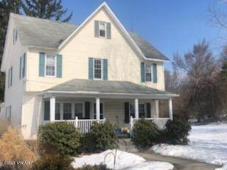 20. Single Family Homes for Sale at 7 Mundro Rd Scott Township, Pennsylvania 18447 United States