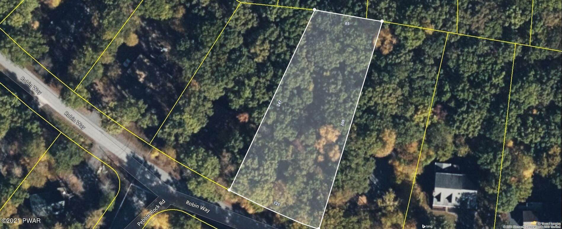 Property for Sale at 112 Robin Way Lackawaxen, Pennsylvania 18435 United States