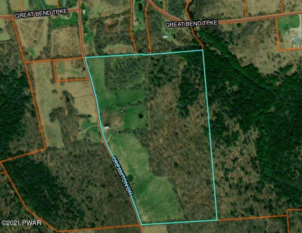 4. Land for Sale at Creamton Dr Honesdale, Pennsylvania 18431 United States
