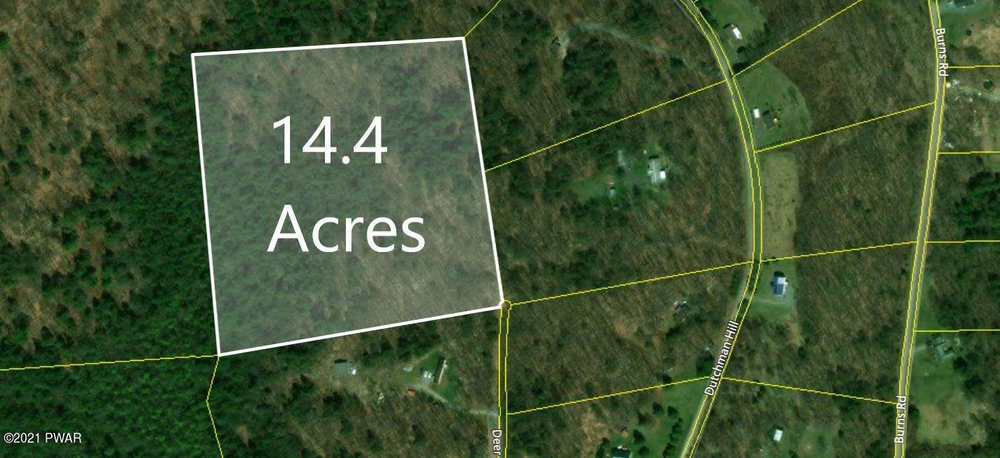 Land for Sale at Deer Run Ln Waymart, Pennsylvania 18472 United States