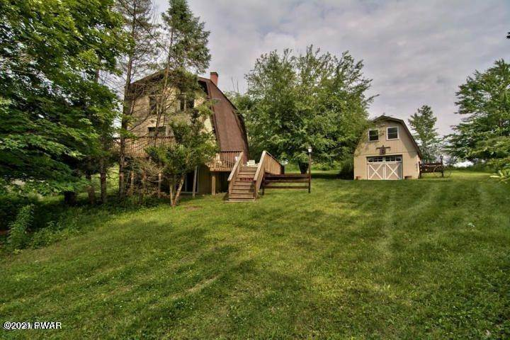 Single Family Homes for Sale at 60/1664 Windemere Ln Lake Ariel, Pennsylvania 18436 United States
