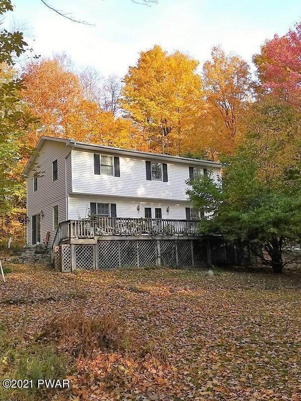 Single Family Homes for Sale at 202 S Turnpike Rd Newfoundland, Pennsylvania 18445 United States