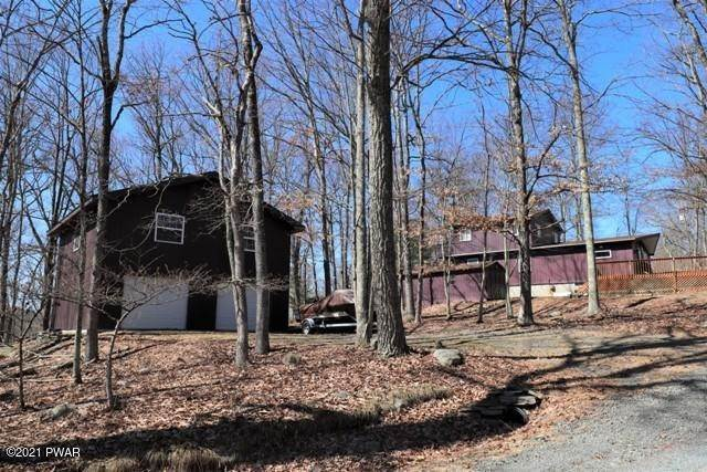 Property for Sale at 166 Tanager Rd Lackawaxen, Pennsylvania 18435 United States