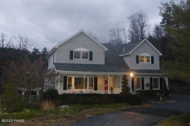 Single Family Homes for Sale at 108 Greenwood Dr Milford, Pennsylvania 18337 United States