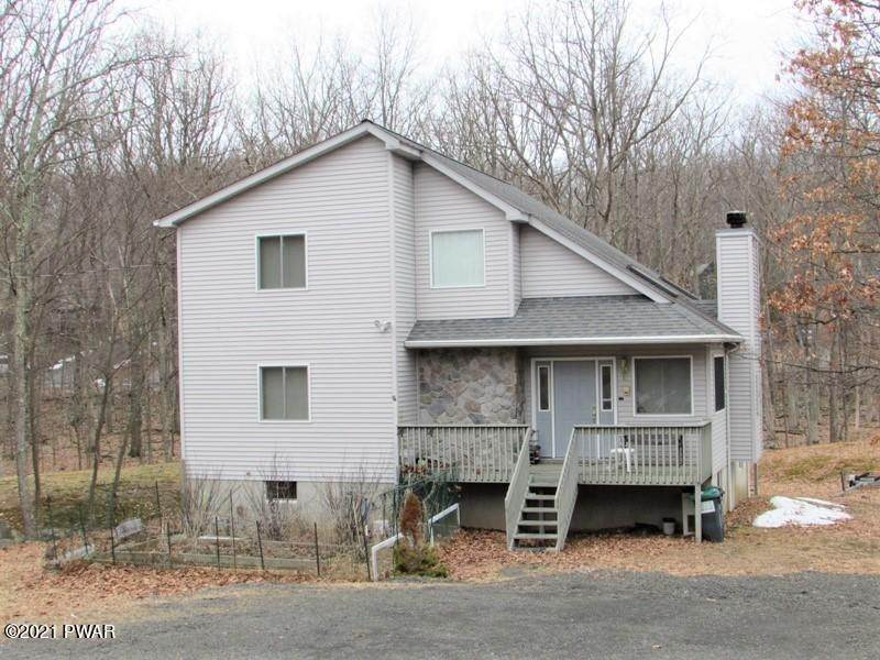 Single Family Homes for Sale at 103 Summer Dr Dingmans Ferry, Pennsylvania 18328 United States