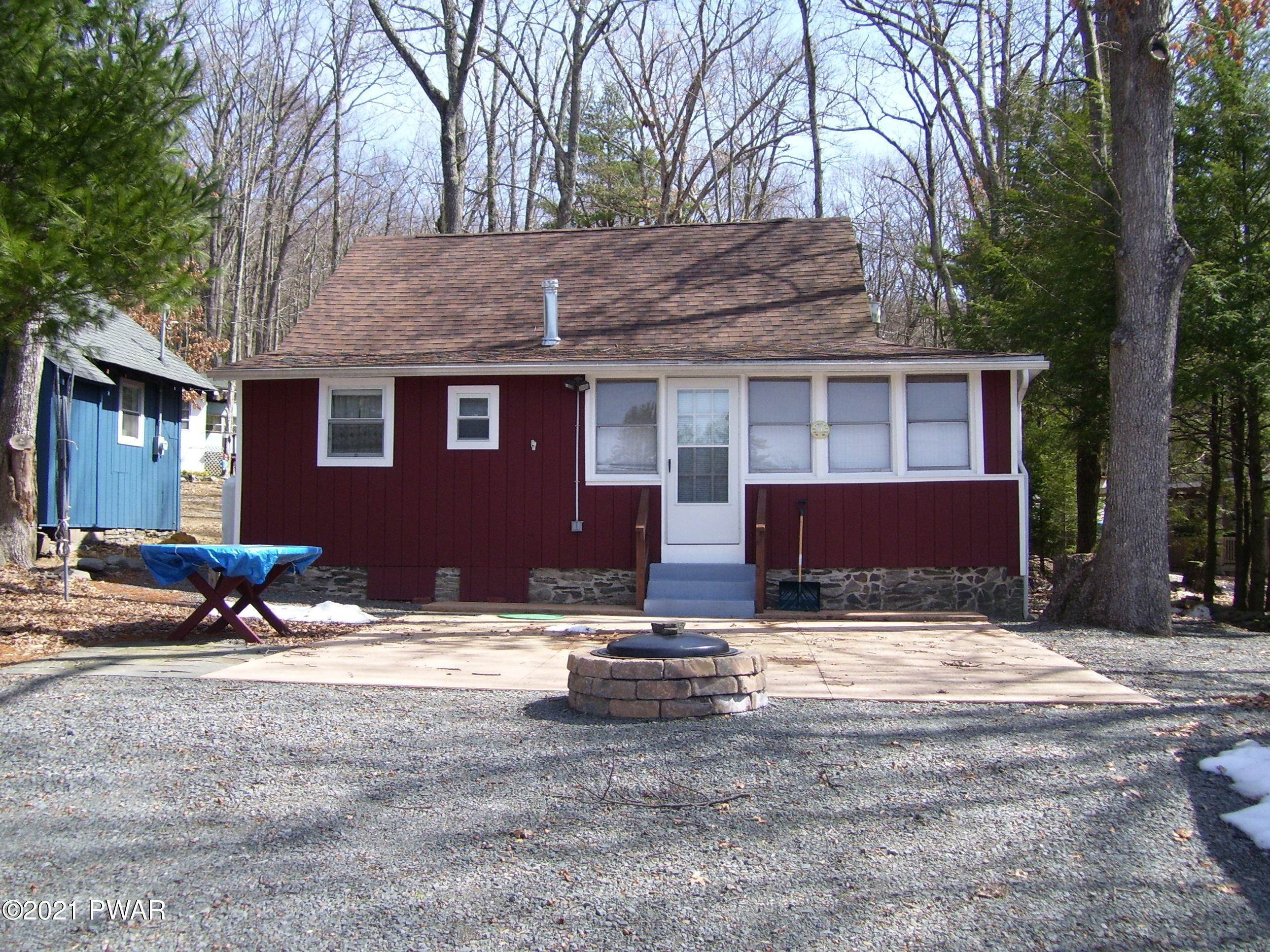 Property for Sale at 952 Well Rd Tafton, Pennsylvania 18464 United States
