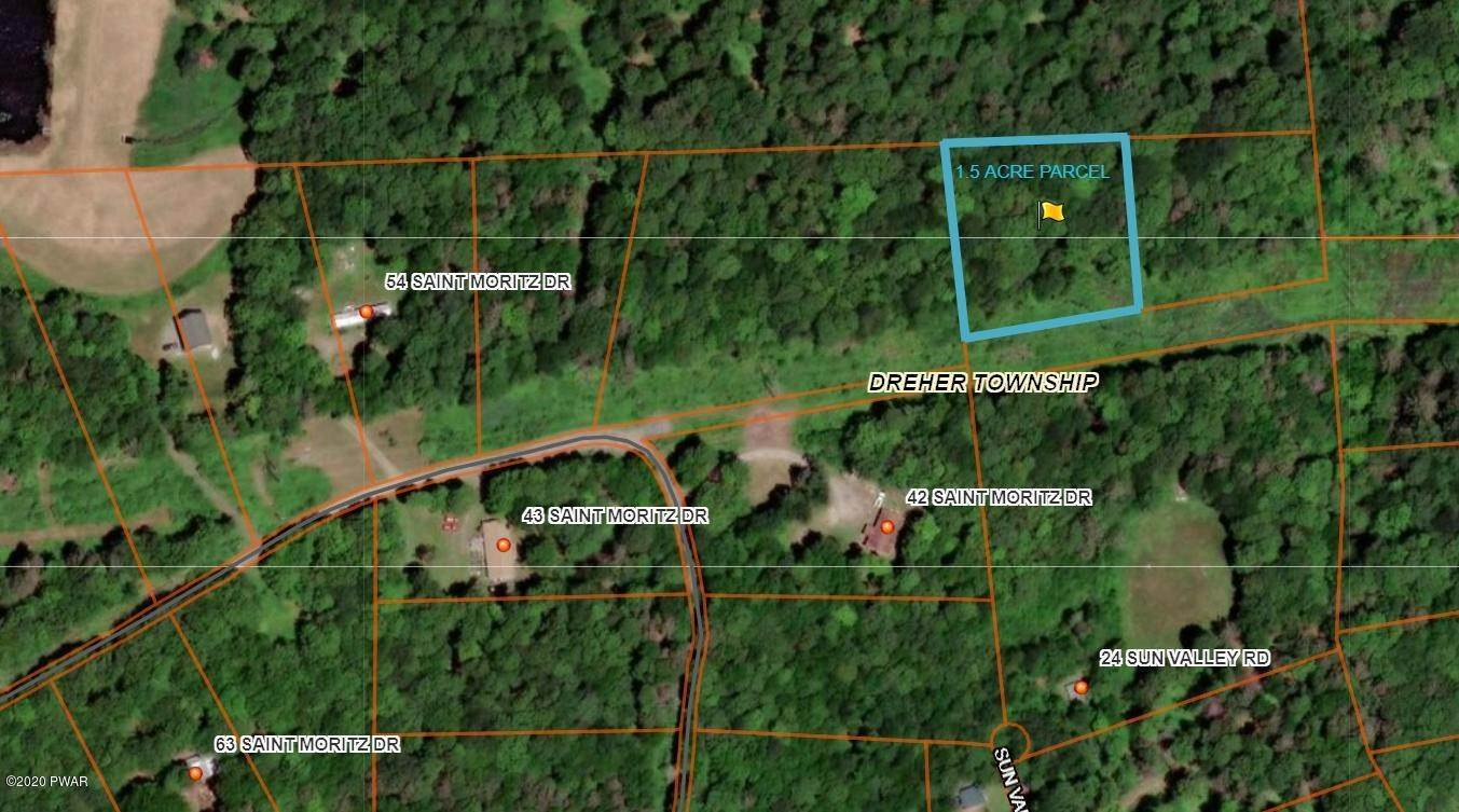 Land for Sale at St Moritz Dr Newfoundland, Pennsylvania 18445 United States