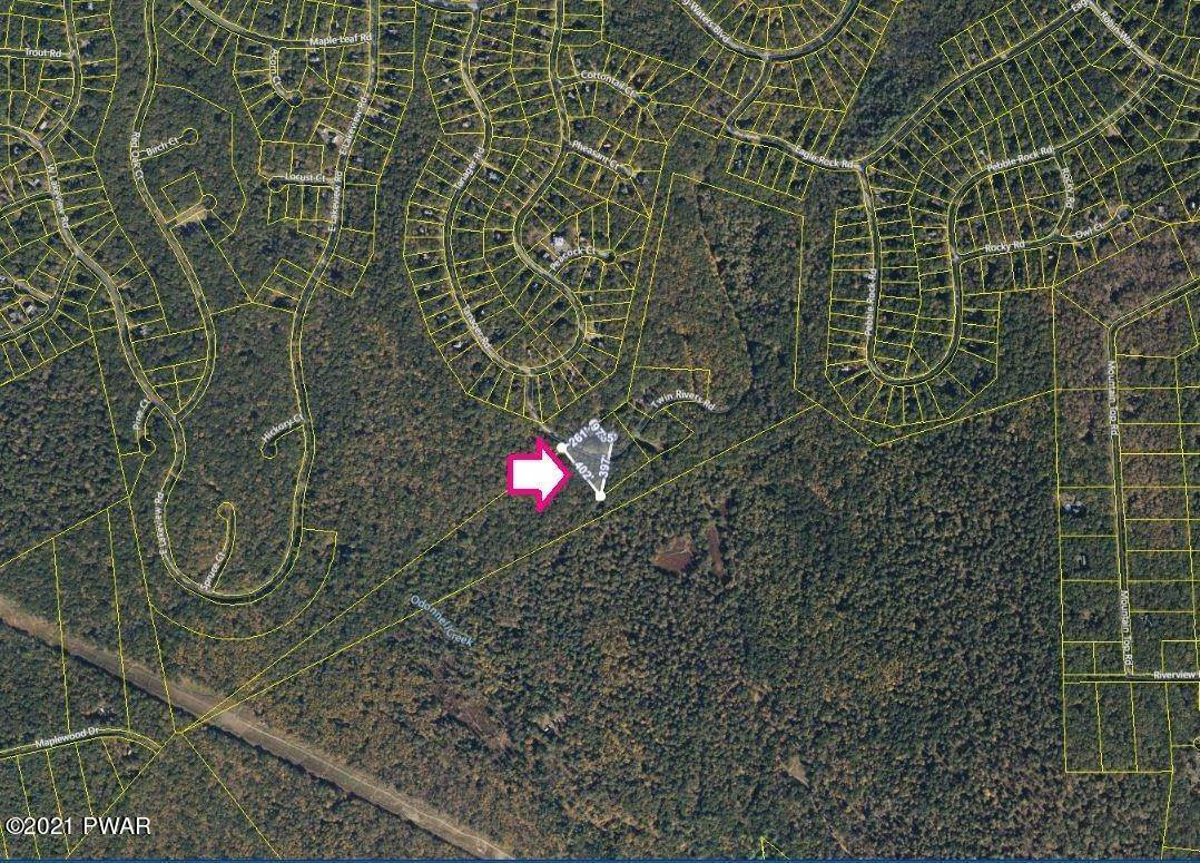 42. Single Family Homes for Sale at 120 Twin Rivers Rd Lackawaxen, Pennsylvania 18435 United States
