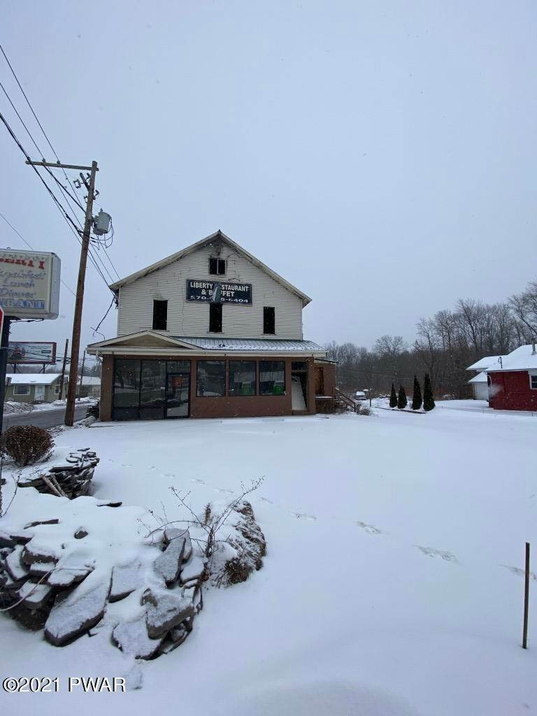 Commercial for Sale at 1410 Lake Ariel Hwy Lake Ariel, Pennsylvania 18436 United States