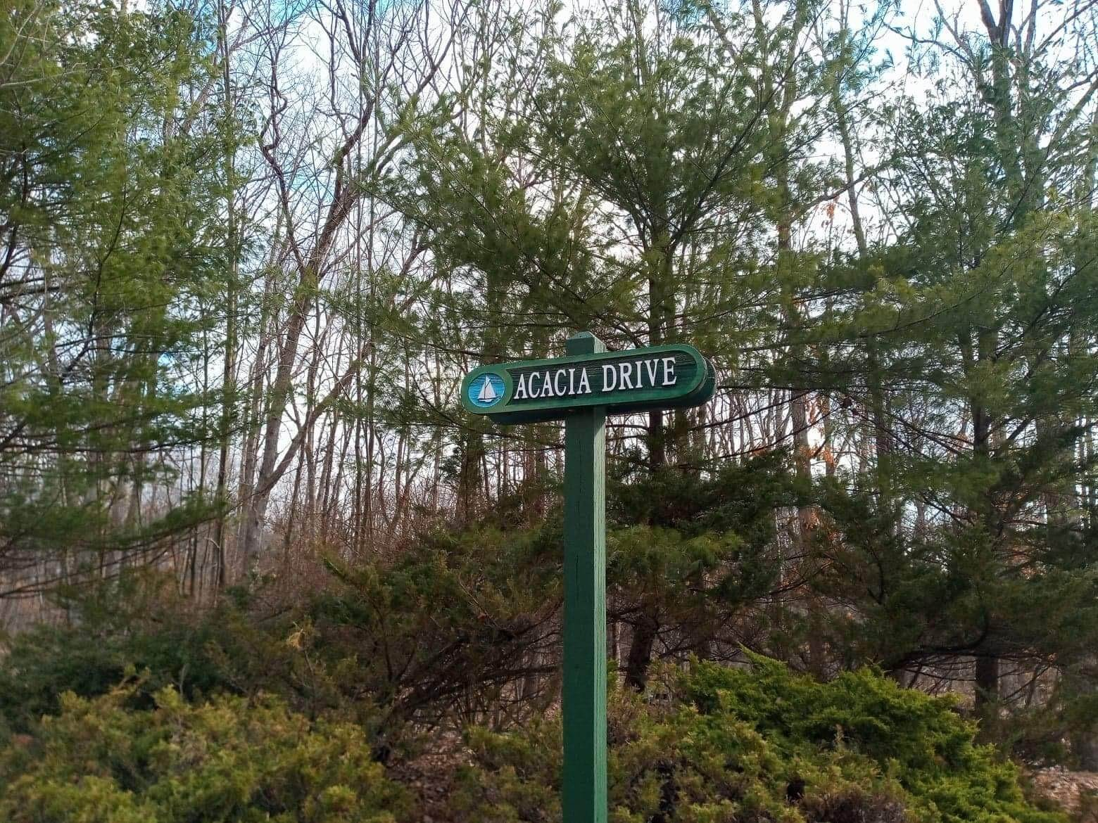 5. Land for Sale at 1033 Acacia Dr Hawley, Pennsylvania 18428 United States