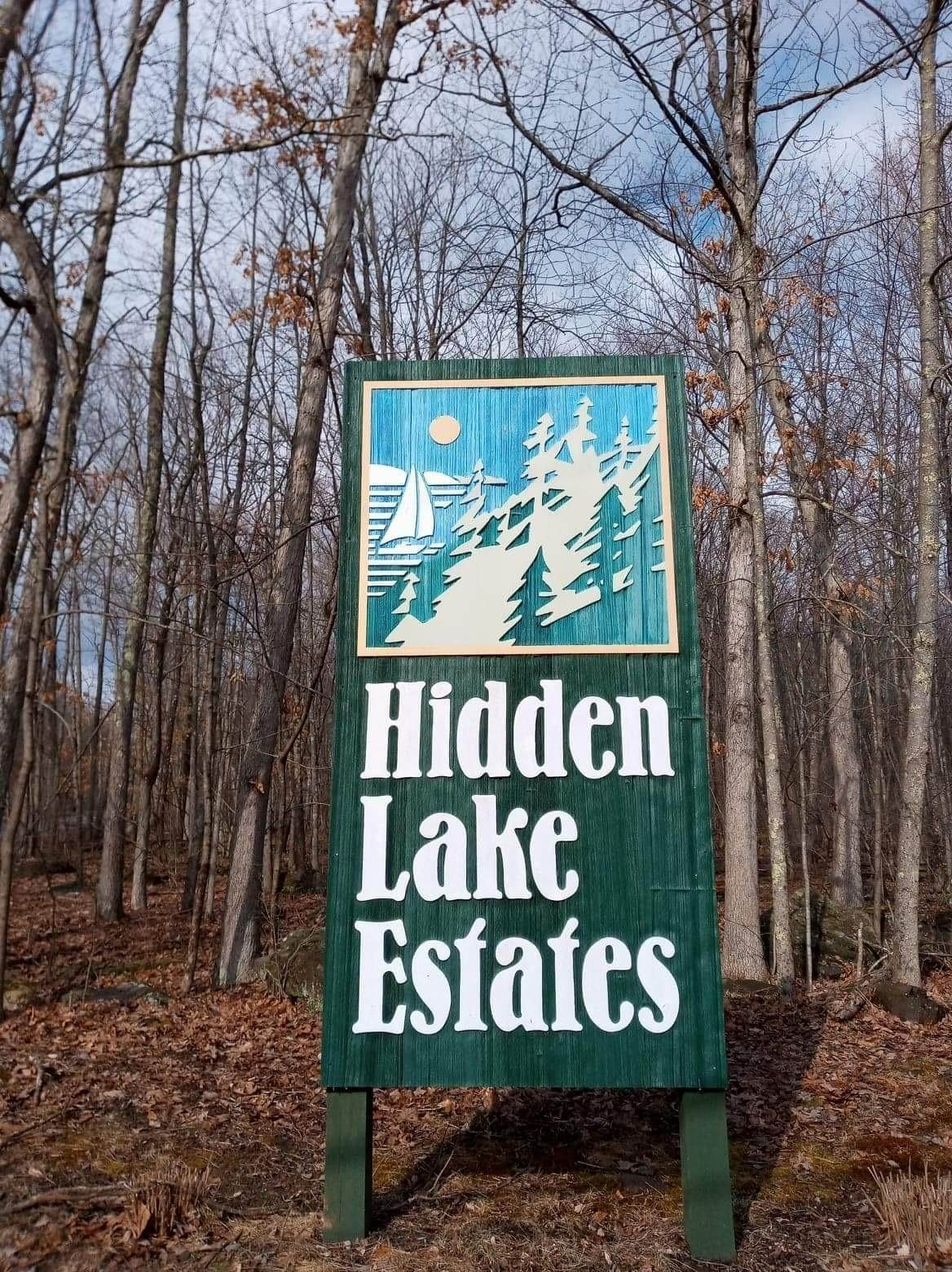 4. Land for Sale at 1033 Acacia Dr Hawley, Pennsylvania 18428 United States