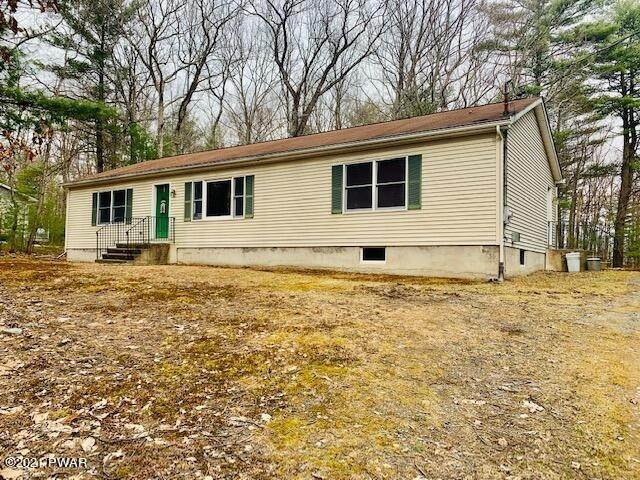 Property for Sale at 114 Hobblebush Ct Milford, Pennsylvania 18337 United States