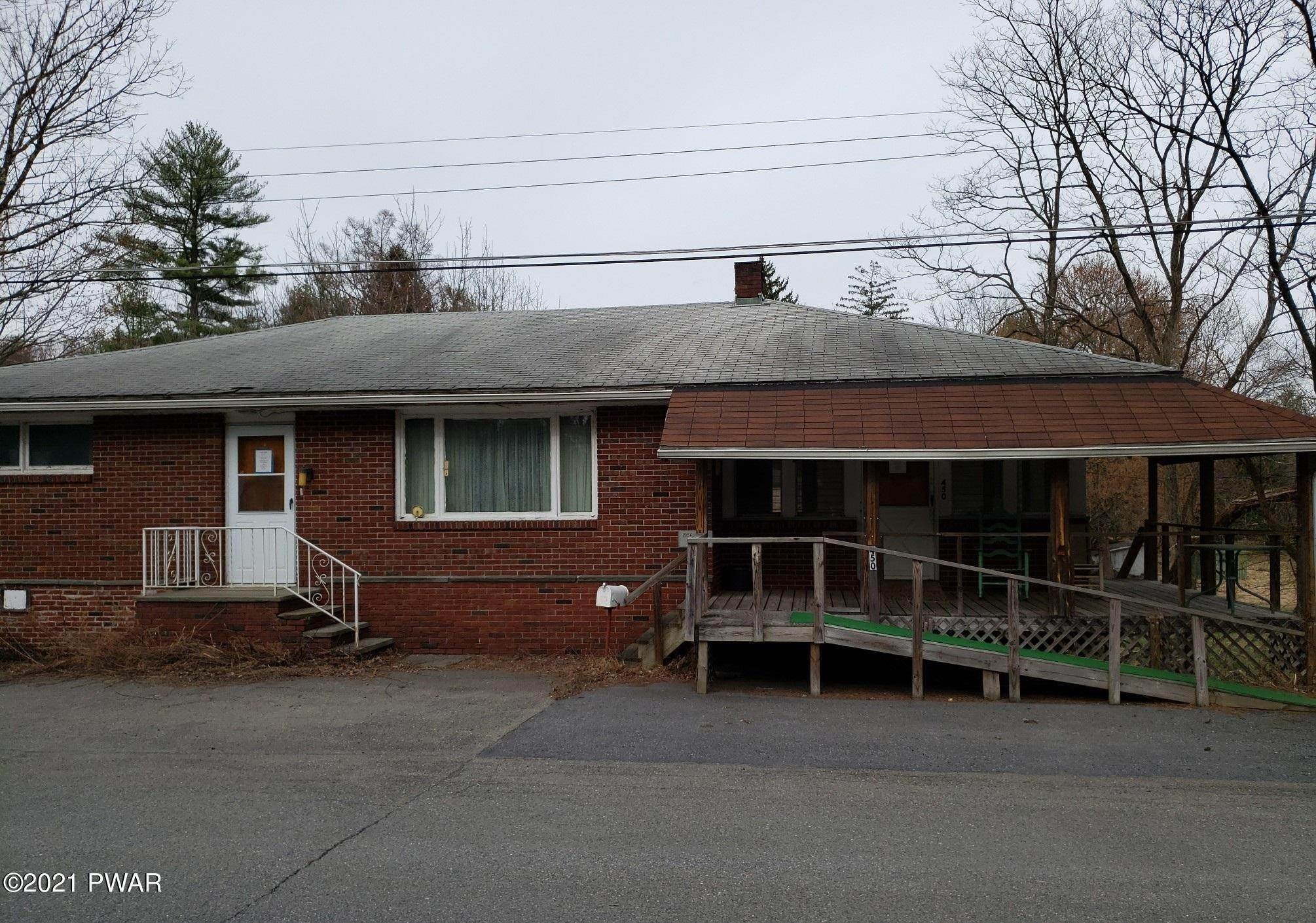 44. Single Family Homes for Sale at 450 Farm St East Stroudsburg, Pennsylvania 18301 United States
