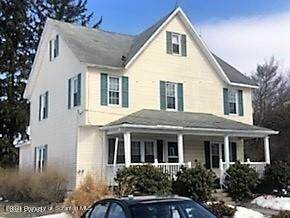 19. Single Family Homes for Sale at 7 Mundro Rd Scott Township, Pennsylvania 18447 United States
