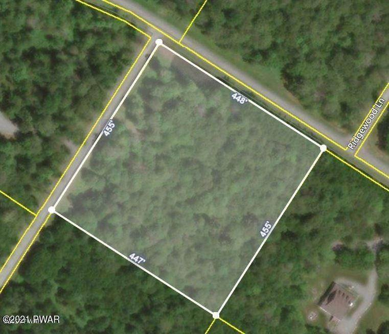 2. Land for Sale at 162 Heights Rd Equinunk, Pennsylvania 18417 United States