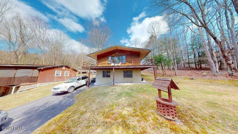 32. Single Family Homes for Sale at 773 Ledgedale Rd Lake Ariel, Pennsylvania 18436 United States
