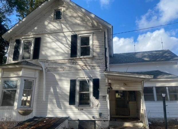 3. Single Family Homes for Sale at 1196 Pine Mill Rd Equinunk, Pennsylvania 18417 United States