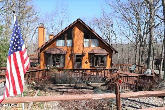 3. Single Family Homes for Sale at 146 Powderhorn Dr Lackawaxen, Pennsylvania 18435 United States