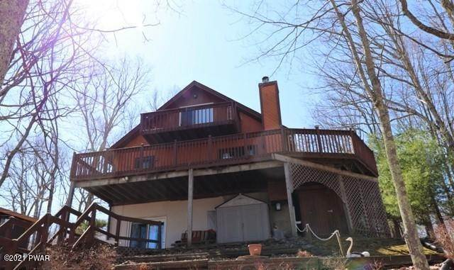 5. Single Family Homes for Sale at 146 Powderhorn Dr Lackawaxen, Pennsylvania 18435 United States
