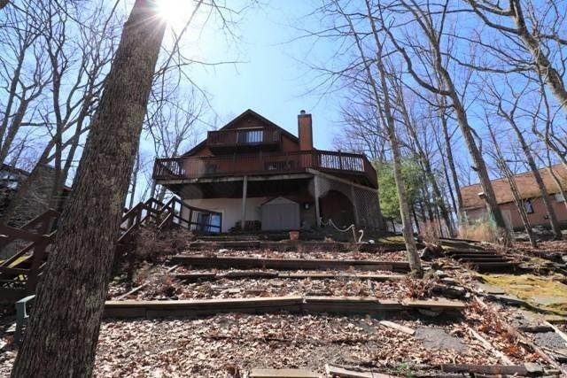 6. Single Family Homes for Sale at 146 Powderhorn Dr Lackawaxen, Pennsylvania 18435 United States