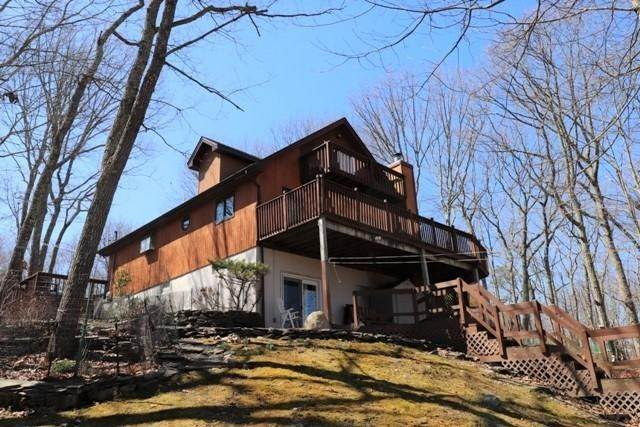 8. Single Family Homes for Sale at 146 Powderhorn Dr Lackawaxen, Pennsylvania 18435 United States