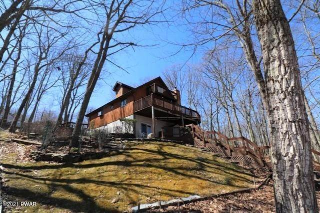 9. Single Family Homes for Sale at 146 Powderhorn Dr Lackawaxen, Pennsylvania 18435 United States
