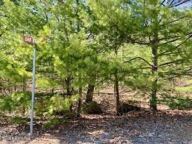 Land for Sale at Lot 39 Oak Ridge Dr Milford, Pennsylvania 18337 United States