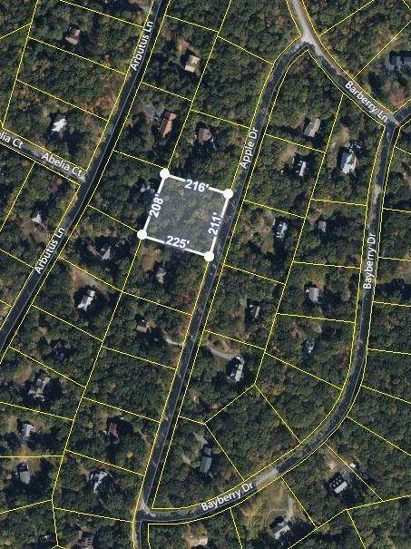 Land for Sale at Lot 641 Apple Dr Milford, Pennsylvania 18337 United States