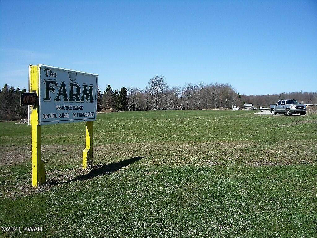 Commercial for Sale at 239 Mt Cobb Hwy Lake Ariel, Pennsylvania 18436 United States